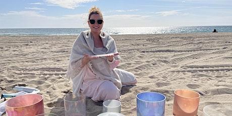 Reiki Sunset Sound Bath tickets