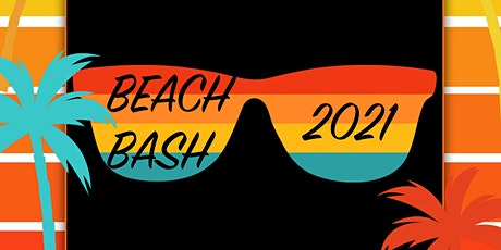 Memorial Day Beach Bash tickets