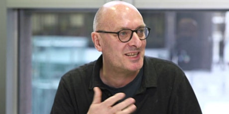 Professor Roger Burrows: On Neoreaction (NRx) and its Software tickets