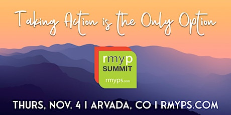 2021 Rocky Mountain Young Professional Summit tickets