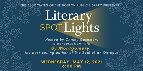 LITERARY spotLIGHTS tickets