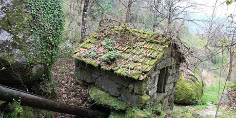 Hike: PR1 - Pedras, Moinhos e Aromas de Santiago bilhetes
