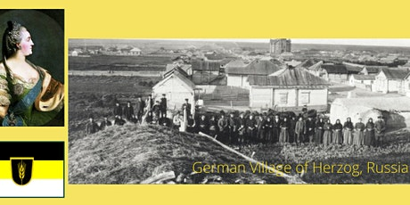 RABCC presents Voices from Russia:  the Volga-Germans tickets