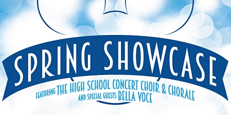 Valley Christian Spring Showcase tickets