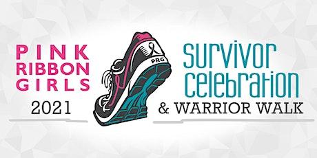 Pink Ribbon Girls STL Survivor Celebration & Warrior Walk 2021 tickets