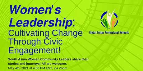 Women's Leadership: Cultivating Change tickets