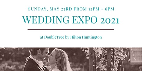 Dream at the DoubleTree Wedding Expo tickets