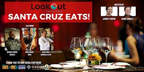 Santa Cruz Eats! tickets