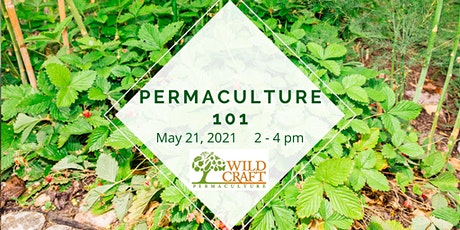 Permaculture 101 - an Intro to Permaculture tickets