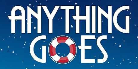 Concordia High School presents ANYTHING GOES (Saturday) tickets