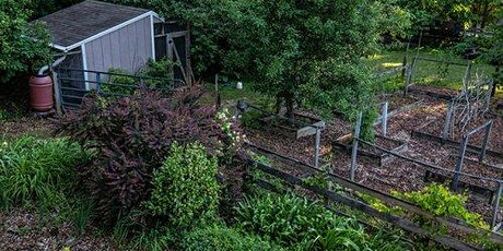 Wednesday Wine + Weeds Penns Grove Retreat Summerfield tickets