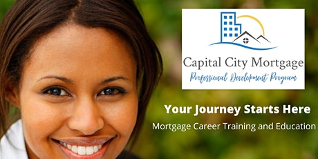 Mortgage Career Opportunity for Newly Licensed Loan Officers tickets
