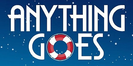 Concordia High School presents ANYTHING GOES (Sunday) tickets