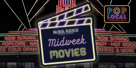 Midweek Movies on the Village Green tickets