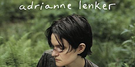 Adrianne Lenker tickets