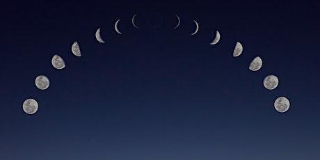 Moon Cycle Magic billets