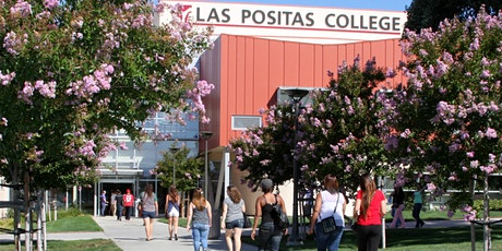 Las Positas College Transfer Pathways Information Session tickets