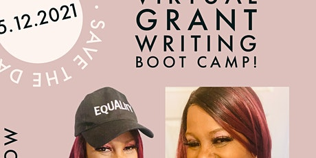 Grant Writers Bootcamp tickets