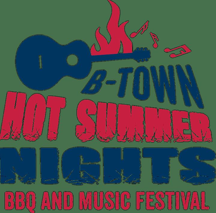 B-Town Hot Summer Nights Festival image