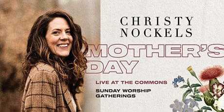 Mother's Day with Christy Nockels tickets