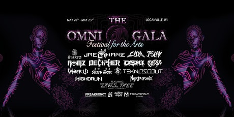 The Omni Gala tickets