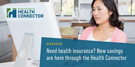 Need health insurance? New savings are here through the Health Connector tickets