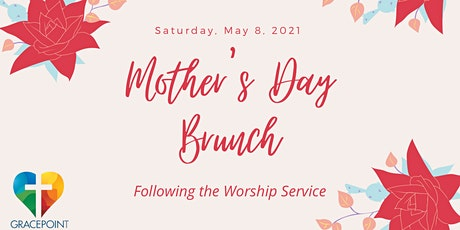 Gracepoint Mother's Day Brunch tickets