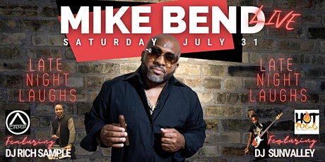 Sly Saturday w/ Comedian Mike Bend tickets