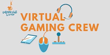 Virtual Gaming Crew biglietti