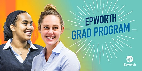 Epworth HealthCare Graduate Midwife Program Information Session tickets