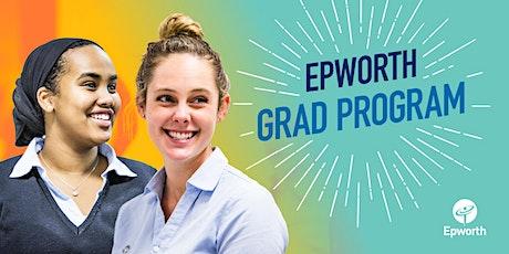 Epworth Healthcare Perioperative Graduate Nurse Program Information Session tickets