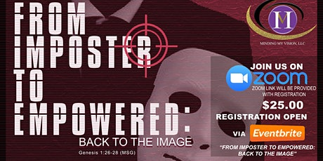 From Imposter to Empowered: Back to the Image tickets