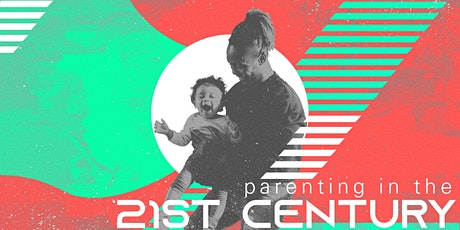 Parenting in the 21st Century | MyVictory Taber tickets
