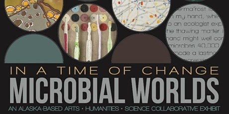 First Friday at the Pratt & Opening Reception for Microbial Worlds tickets