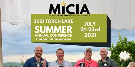 2021 MiCIA Summer Annual Conference and Chronic Cup tickets
