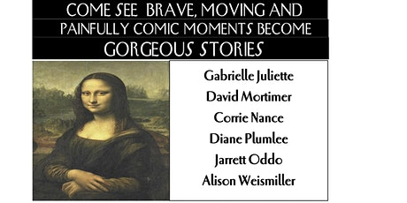 Gorgeous Stories tickets