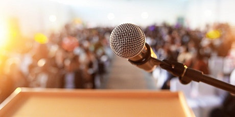 Public Speaking: Story Telling, Pitching & Presentation Performance tickets