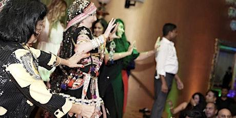 Dance Reunion (Free! Rajasthani Dance Workshop) tickets