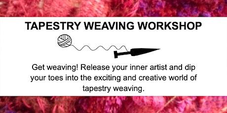 Get Weaving - Me, Myself & Arts - Luton tickets