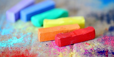South: Open Arts Taster: 10 session – Includes painting, drawing, pottery.