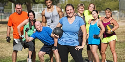 North West: Just Move: 10 sessions – Circuit based exercise in a gym.
