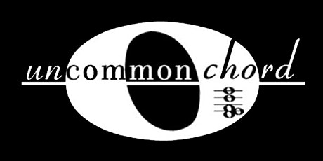 Uncommon Chord // Spring Cabaret tickets