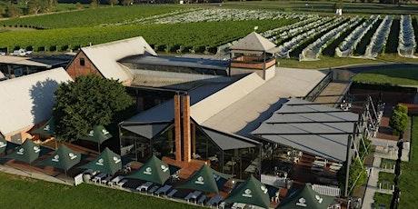 Holmesglen Rec July Winery Tour 2021 tickets