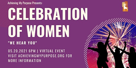 Celebration of Women  5th Edition Book Launch tickets