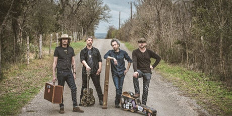 Peggy's Porch Party with South Austin Moonlighters tickets