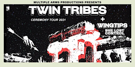 Twin Tribes + Wingtips @ The Alement tickets