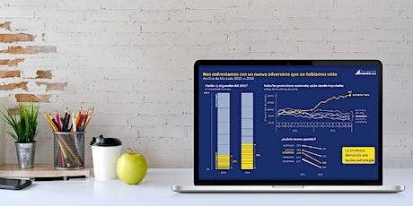 Piensa visual, haz tus datos simples de entender entradas