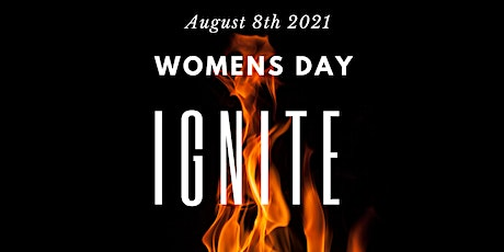 Womens Day Ignite tickets