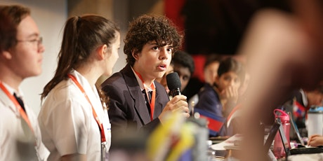 Victorian Young Leaders: Global Youth Advocacy Forums tickets