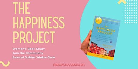 Women's Book Study for Self Development & Community tickets